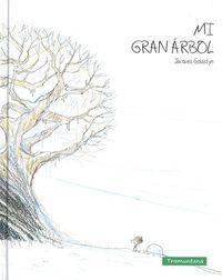 MI GRAN ÁRBOL: portada