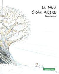 EL MEU GRAN ARBRE: portada