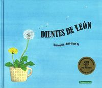 DIENTES DE LEÓN: portada