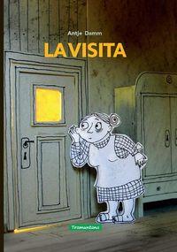 LA VISITA - CAT: portada