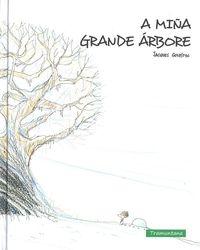 A MIÑA GRANDE ÁRBORE: portada