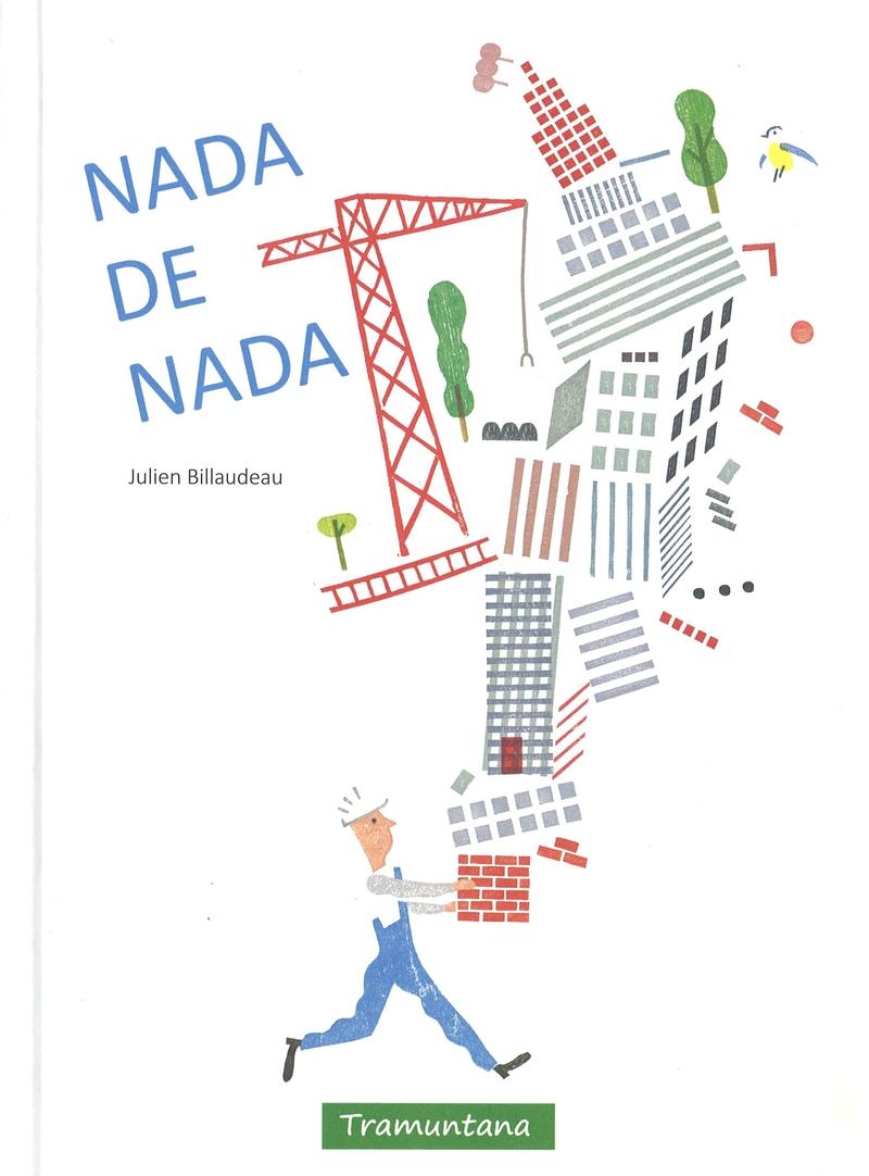 NADA DE NADA: portada