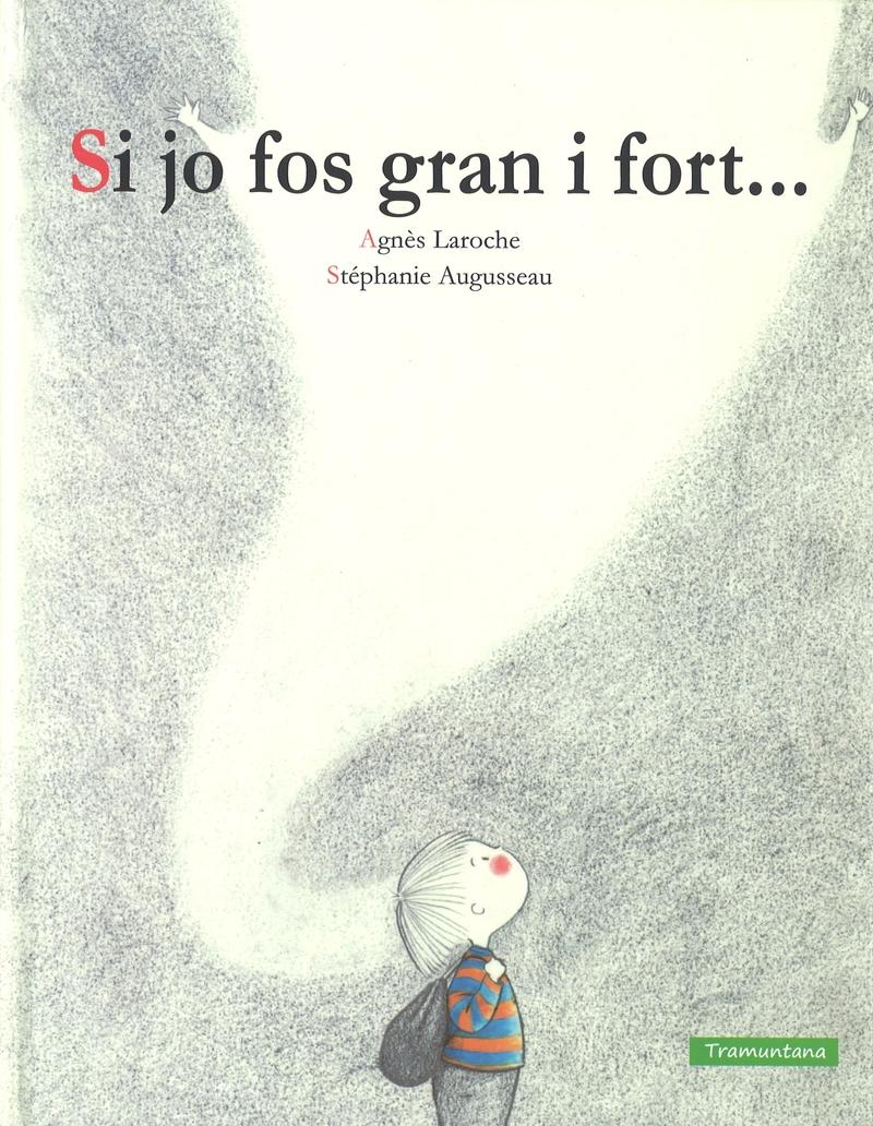 SI JO FOS GRAN I FORT: portada