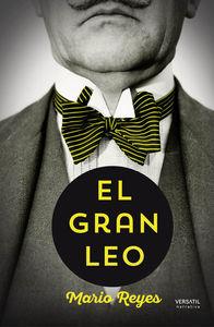 Gran Leo, El: portada