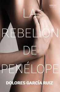 La rebelión de Penélope: portada
