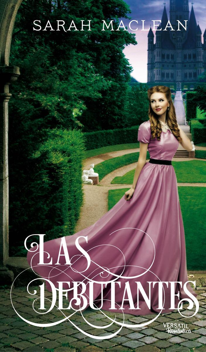 Debutantes, Las: portada