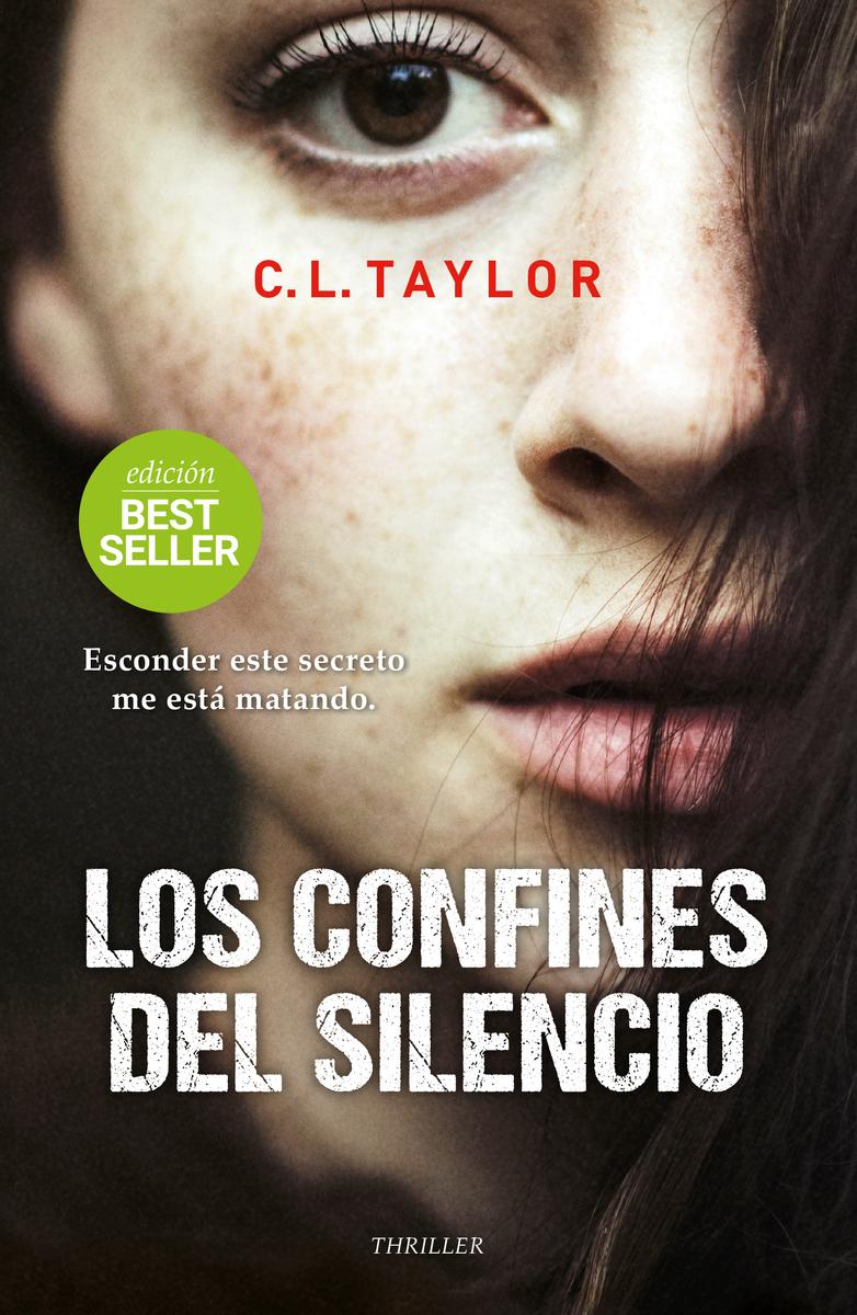 Los confines del silencio: portada