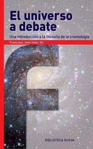 EL UNIVERSO A DEBATE: portada