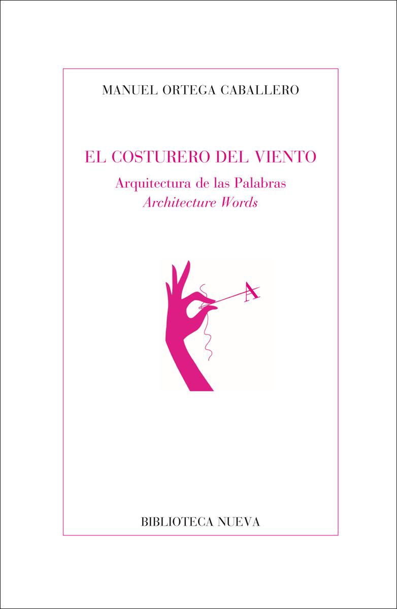 COSTURERO DEL VIENTO, EL: portada