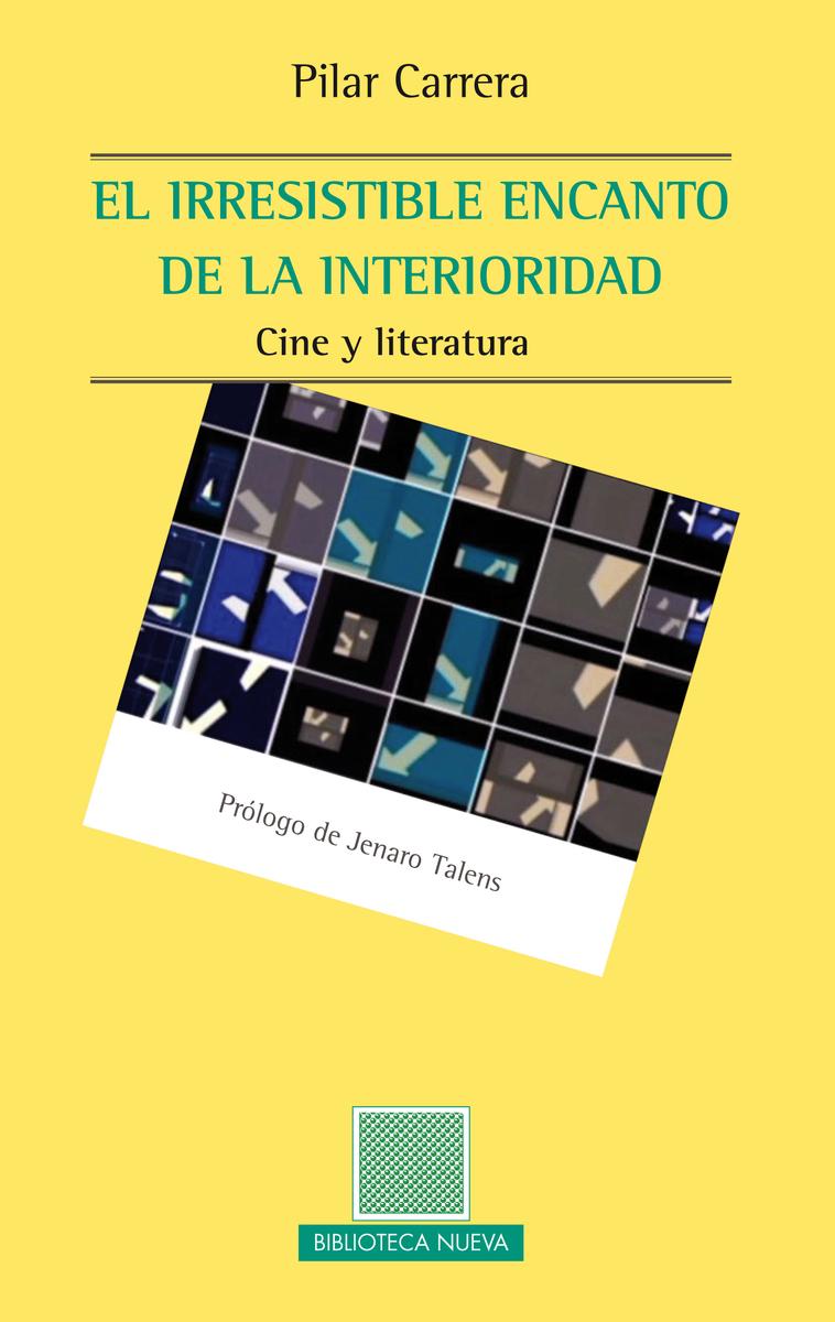 IRRESISTIBLE ENCANTO DE LA INTERIORIDAD, EL: portada