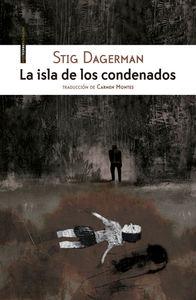 La isla de los condenados: portada