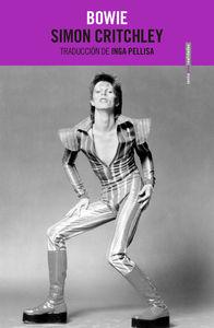 Bowie (2ª EDICIÓN): portada