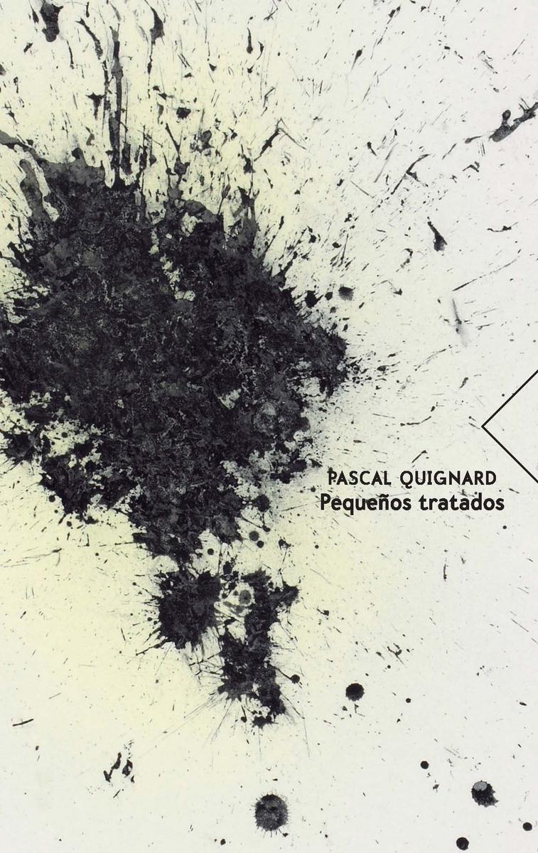 Pequeños tratados (2 vol.): portada