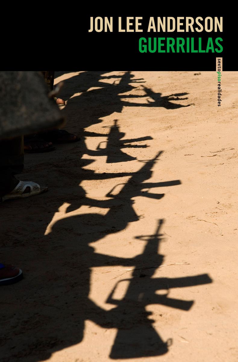 Guerrillas: portada