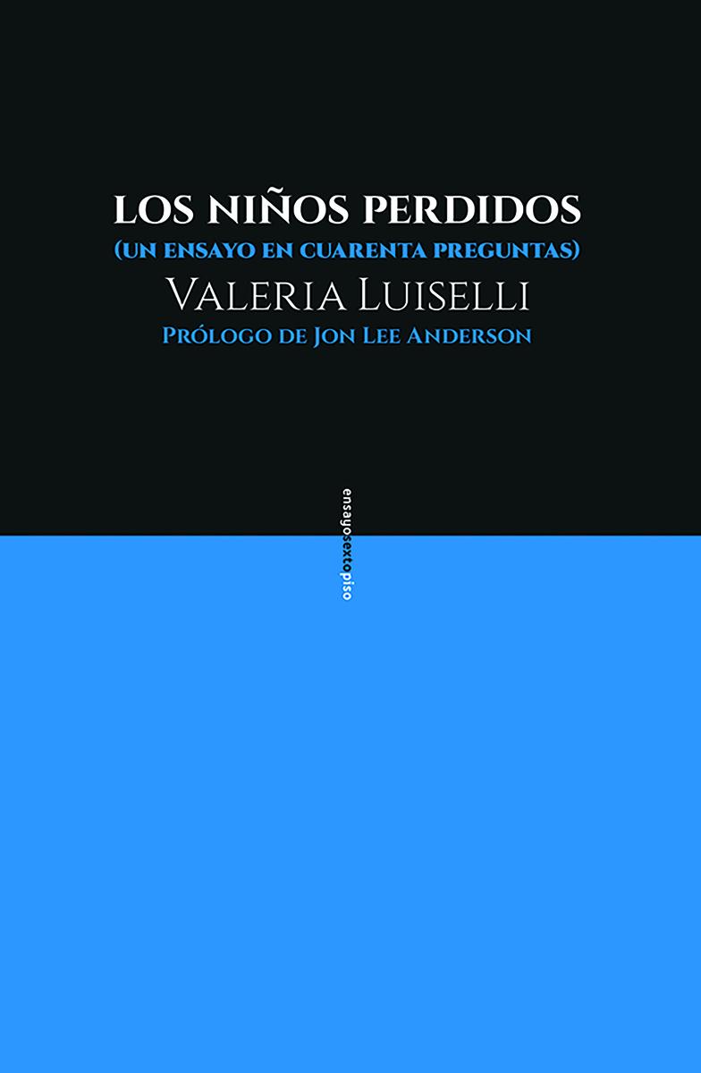 Los niños perdidos (Segunda Edición): portada