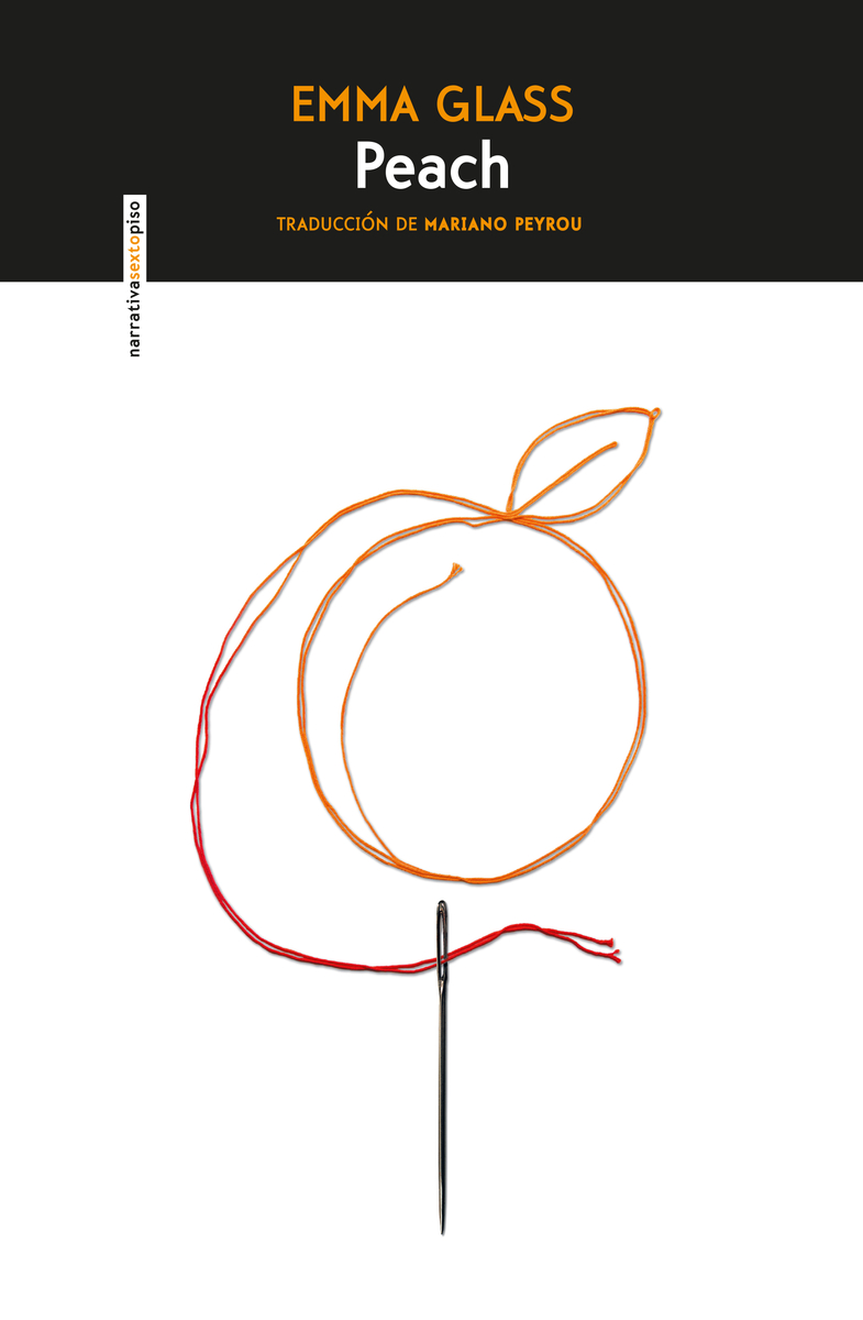 Peach: portada