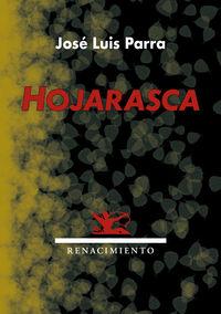 Hojarasca: portada