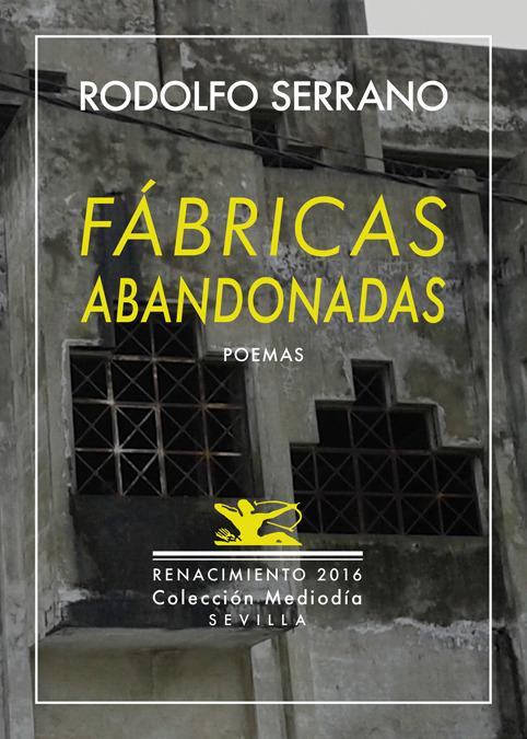 Fábricas abandonadas: portada