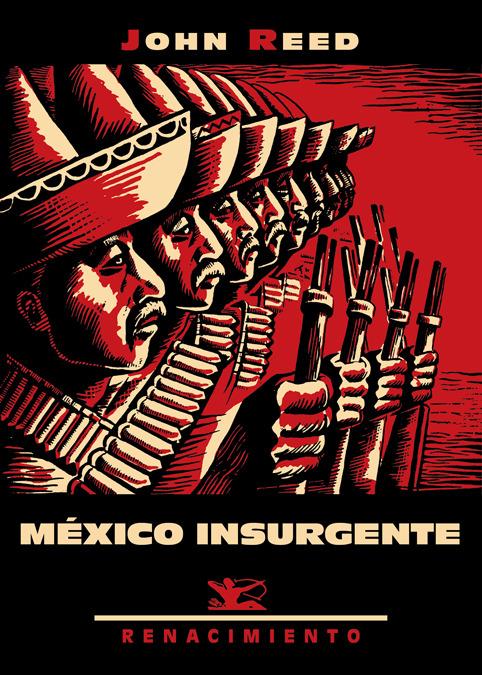 M�xico insurgente: portada