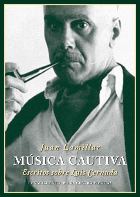MúSICA CAUTIVA: portada