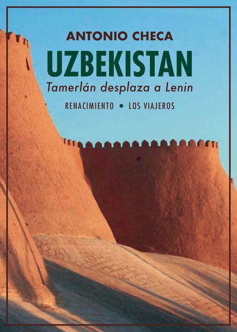 Uzbekistán. Tamerlán desplaza a Lenin: portada