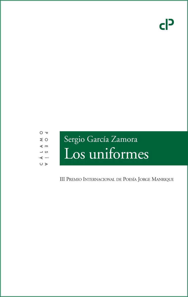 Los uniformes: portada