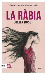 RÀBIA, LA, 2a Ed: portada