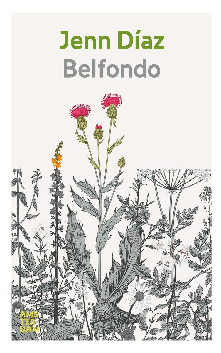 BELFONDO: portada