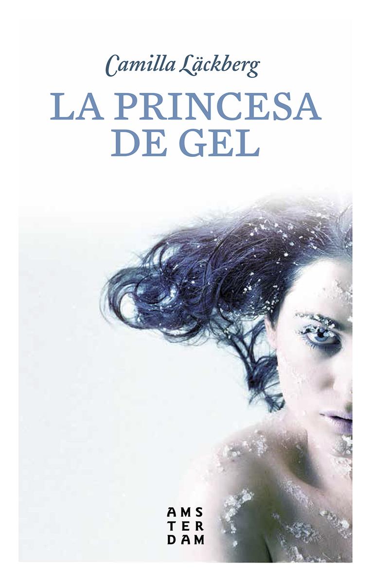 PRINCESA DE GEL, LA NE: portada