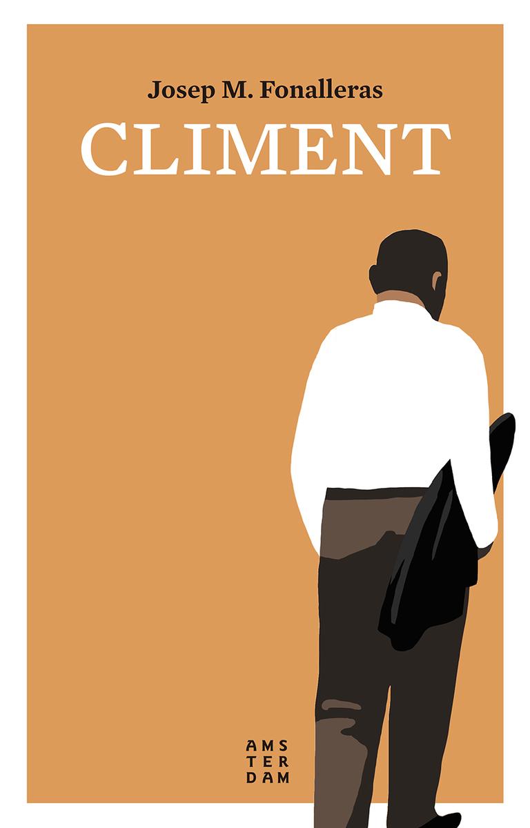 CLIMENT, NE: portada