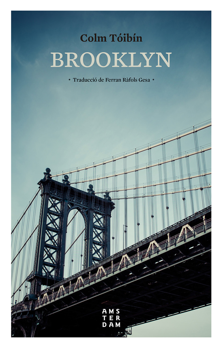 BROOKLYN, NE: portada