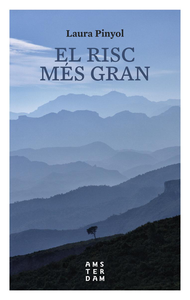 RISC MÉS GRAN, EL: portada