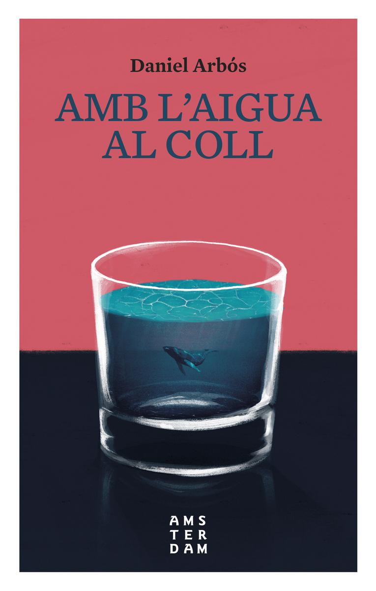 AMB L'AIGUA AL COLL: portada