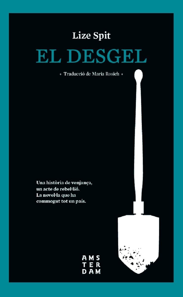 DESGEL, EL: portada