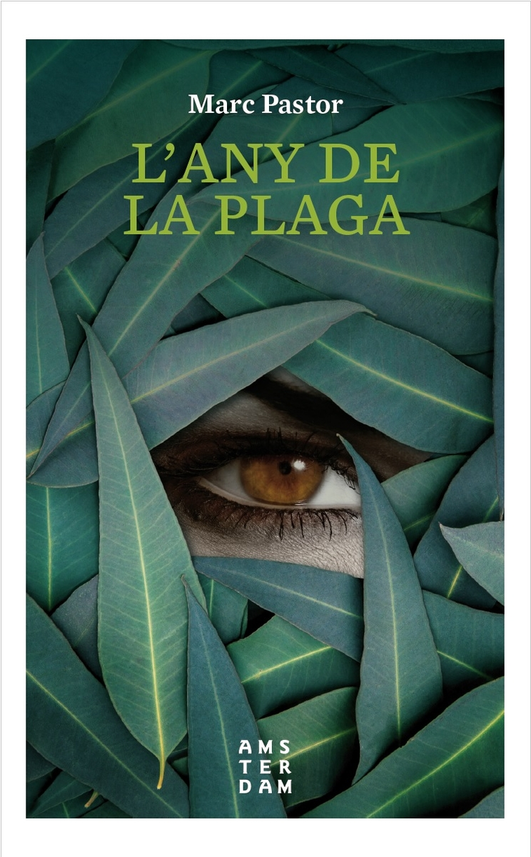 L'ANY DE LA PLAGA: portada