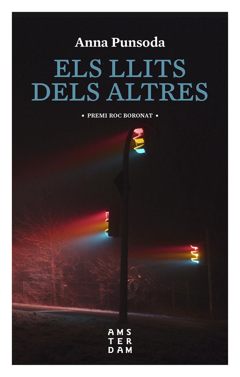 LLITS DELS ALTRES, ELS, 2a Ed: portada