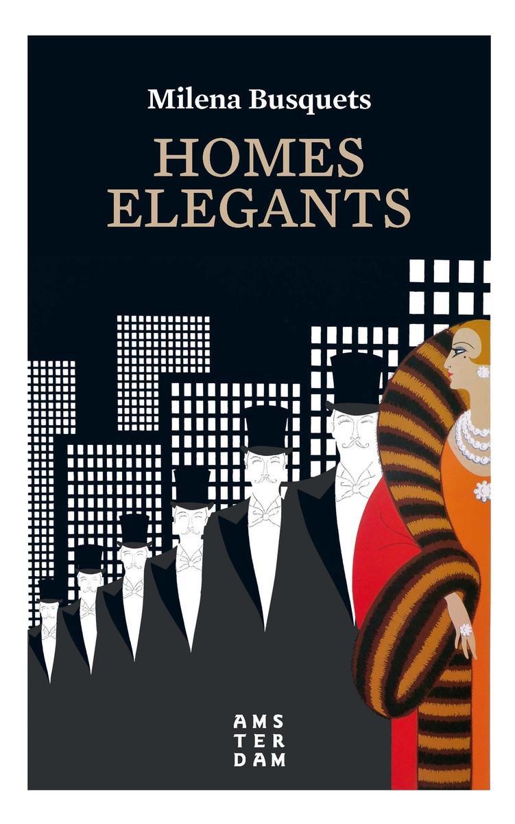 HOMES ELEGANTS, 2a Ed: portada