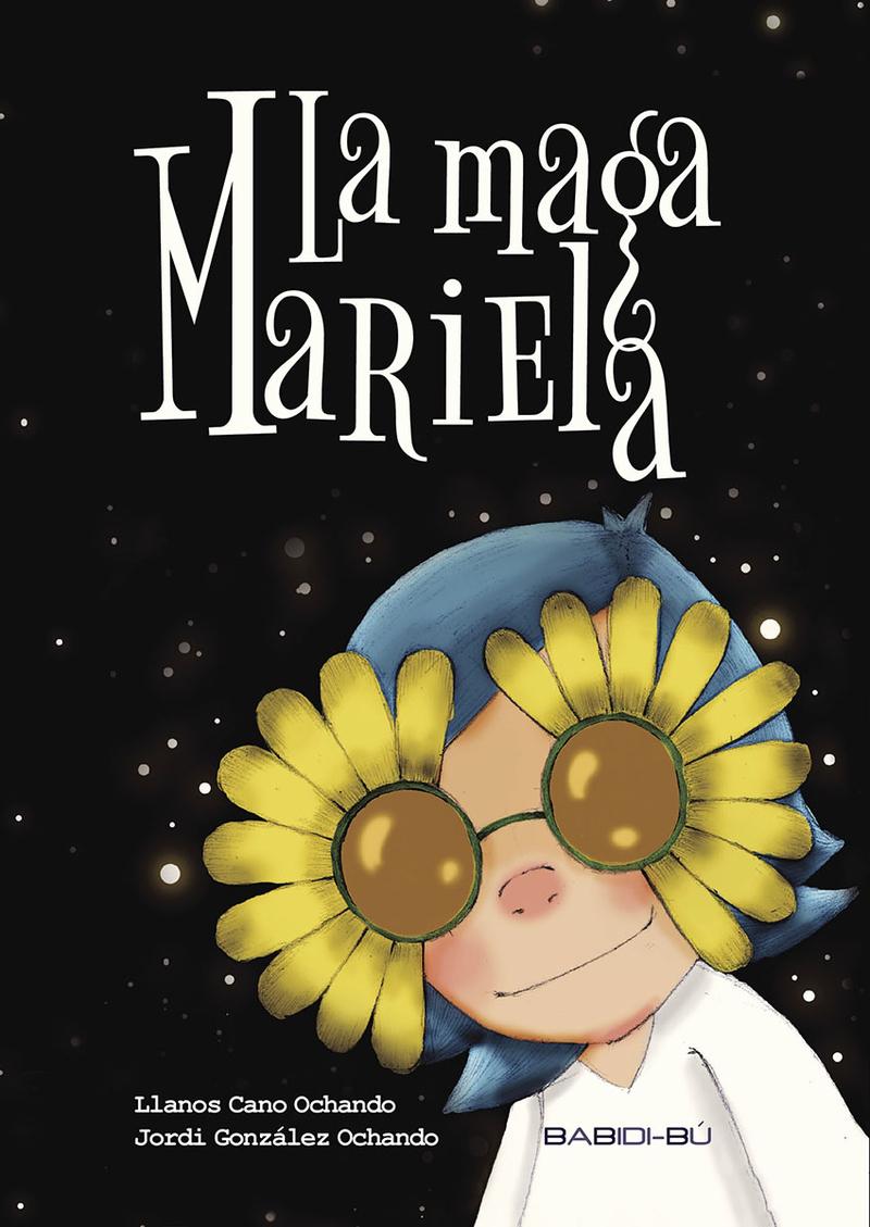 La Maga Mariela: portada