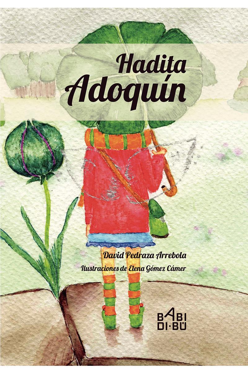 Hadita Adoquín: portada