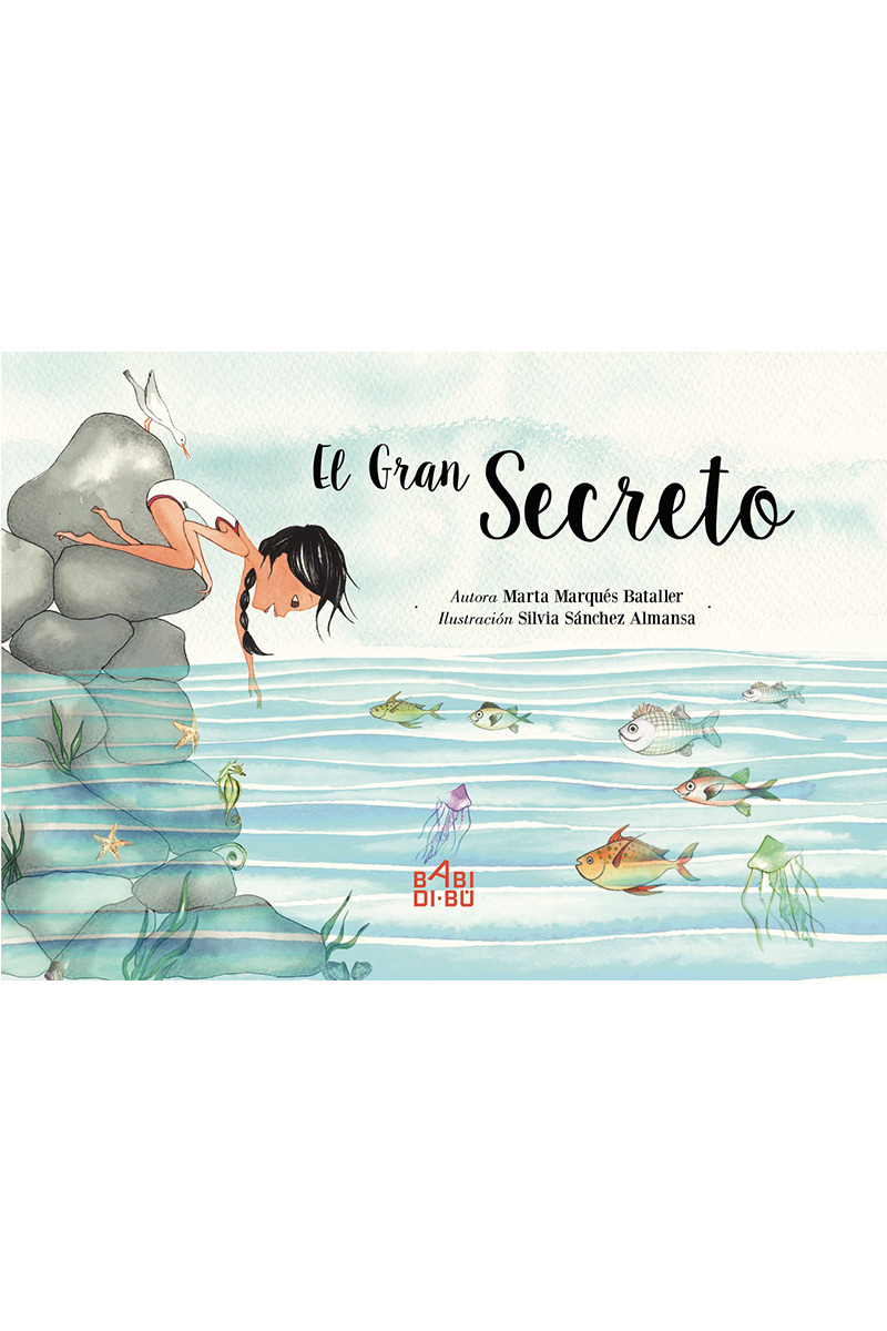 El Gran Secreto: portada
