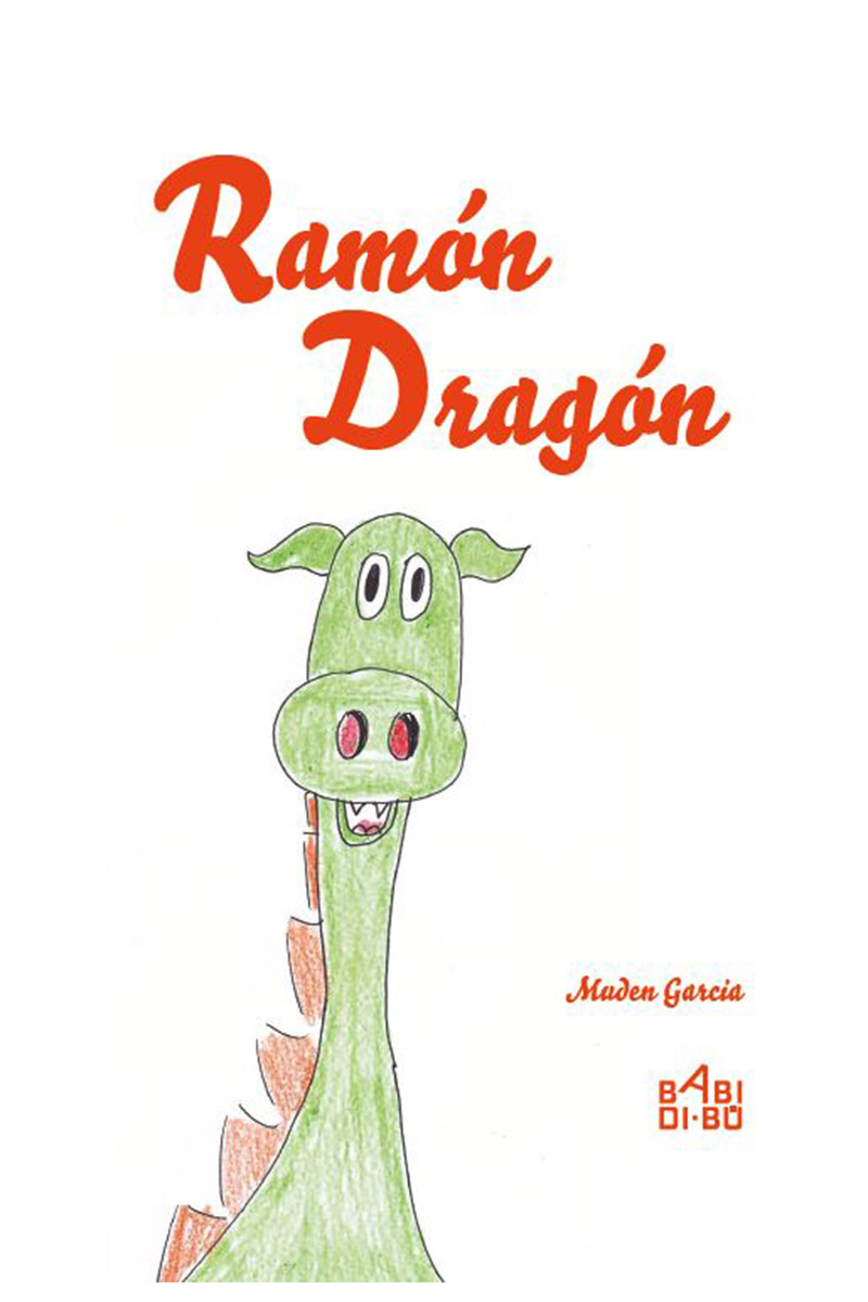 Ramón Dragón: portada
