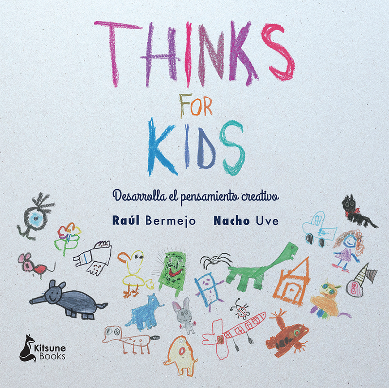 Thinks for Kids: portada