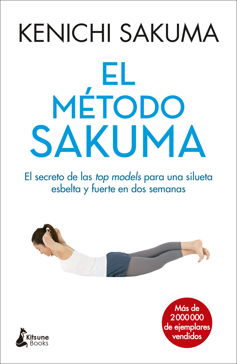 El método Sakuma: portada