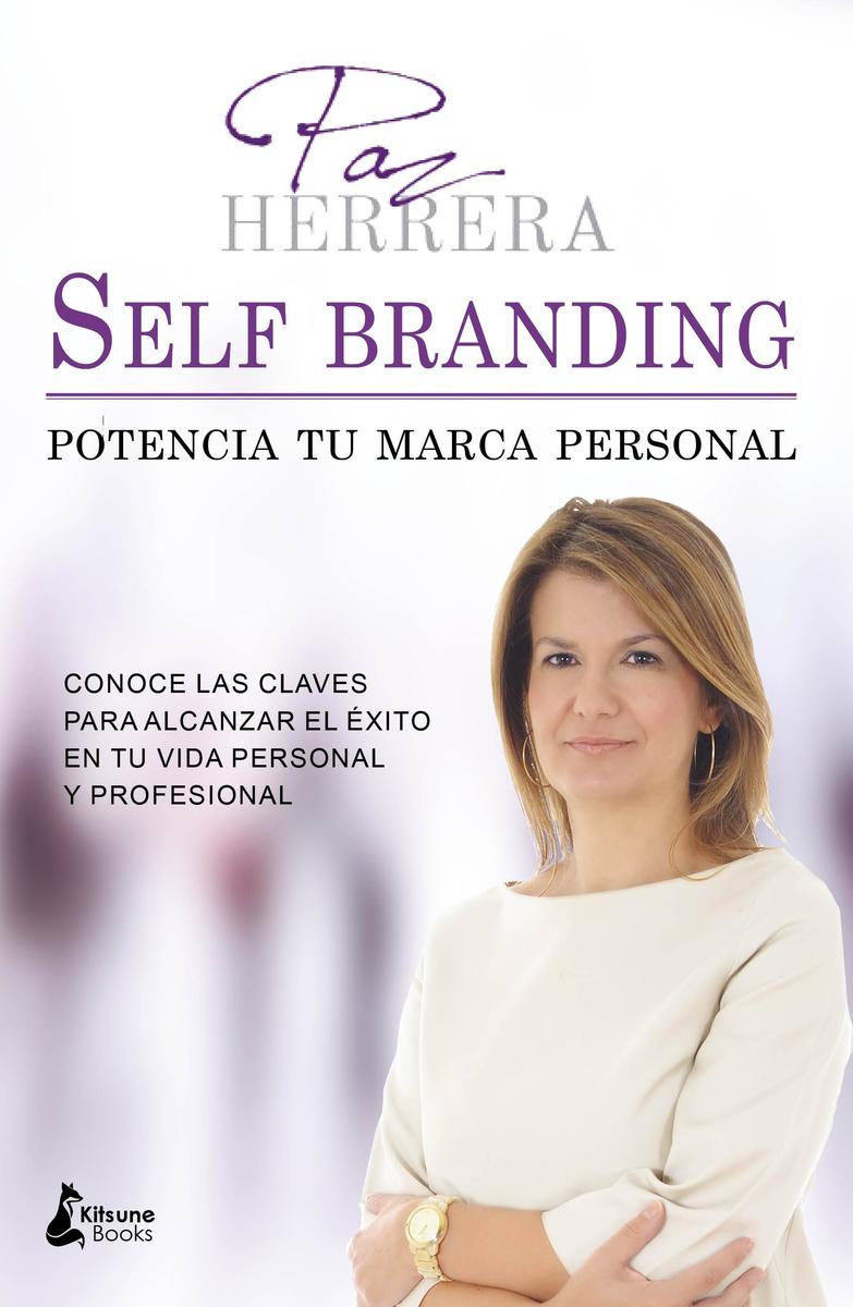 Self-branding: potencia tu marca personal: portada
