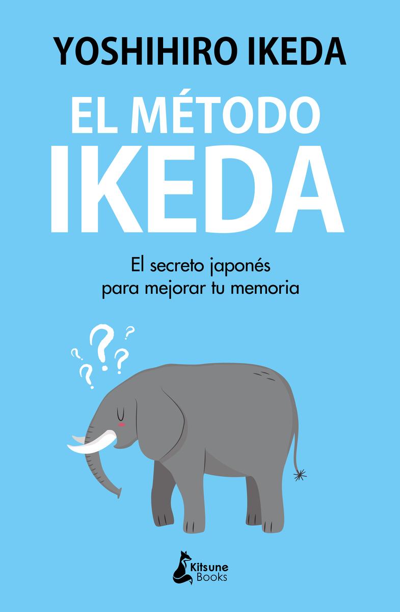 El método Ikeda: portada