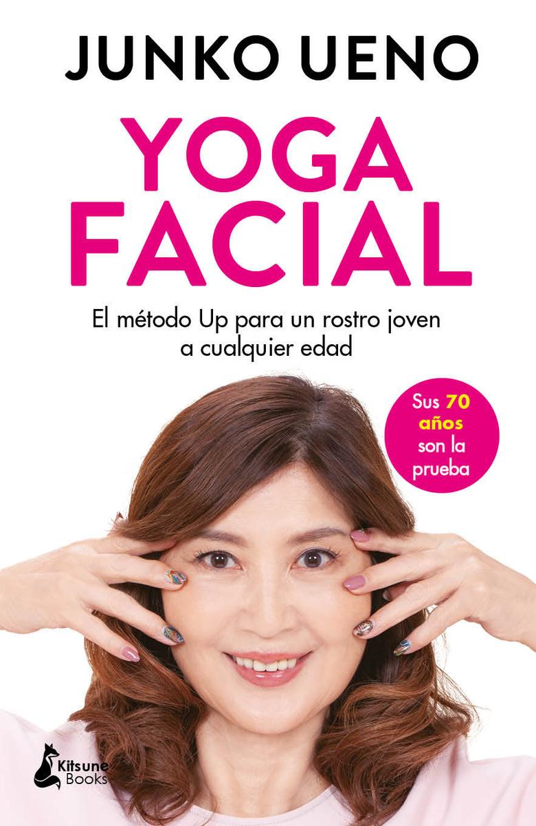 Yoga facial: portada