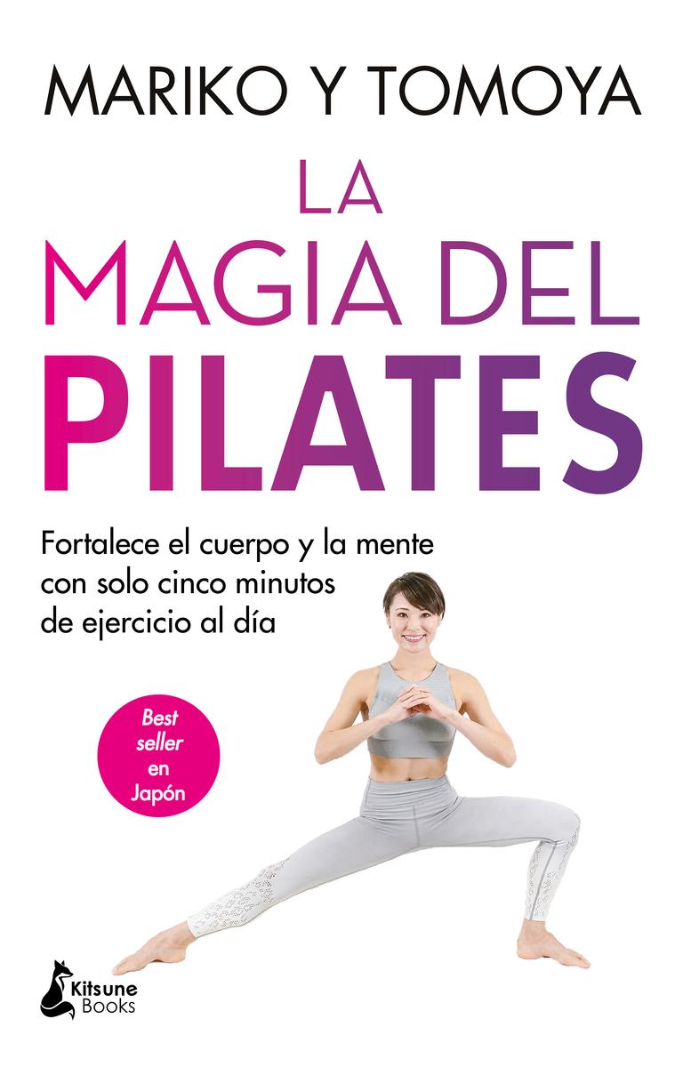 La magia del pilates: portada