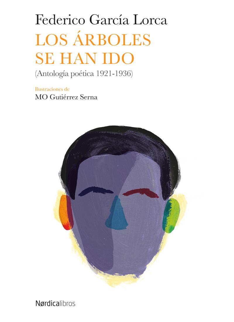 LOS ÁRBOLES SE HAN IDO: portada