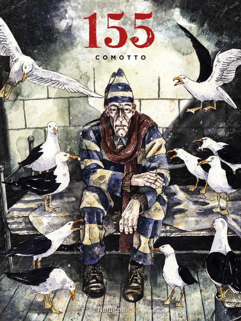 155. Simón Radowitzky: portada