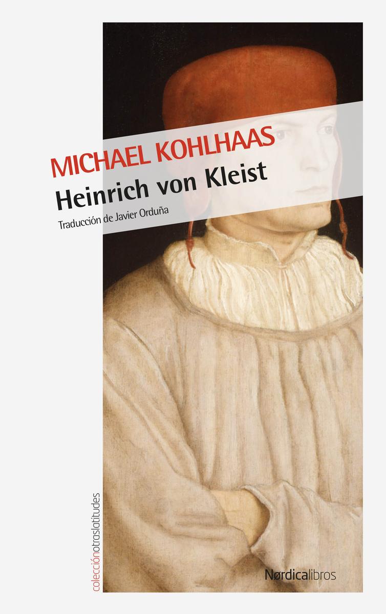 Michael Kohlhaas. NE: portada